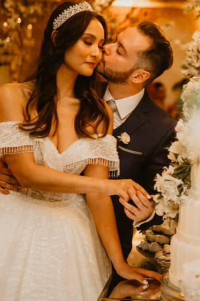 Eventos de casamento no Olinda Hotel e Eventos em Toledo - PR