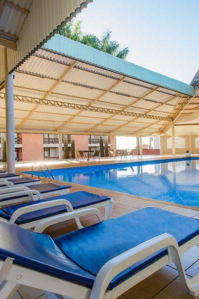 Piscina Olinda Hotel e Eventos
