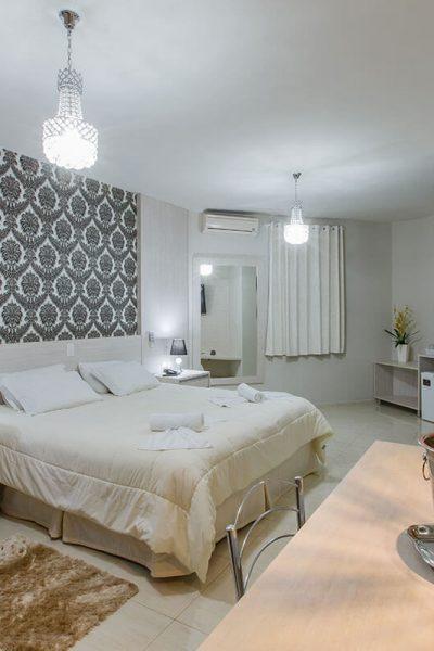 Hospedagem Olinda Hotel e Eventos em Toledo - PR