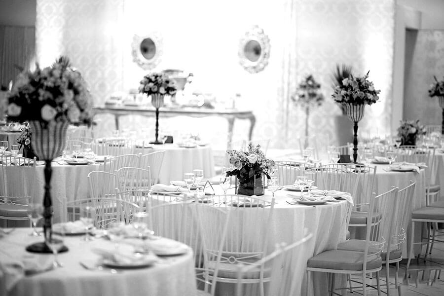 Salão Supremo Olinda Hotel e Eventos
