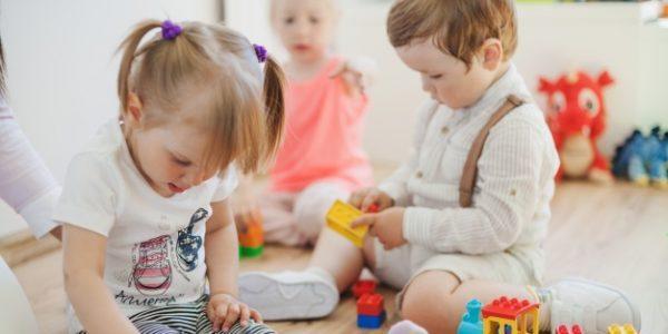 Brinquedoteca e espaço Kids Olinda