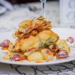 Olinda Restaurante em Toledo - PR