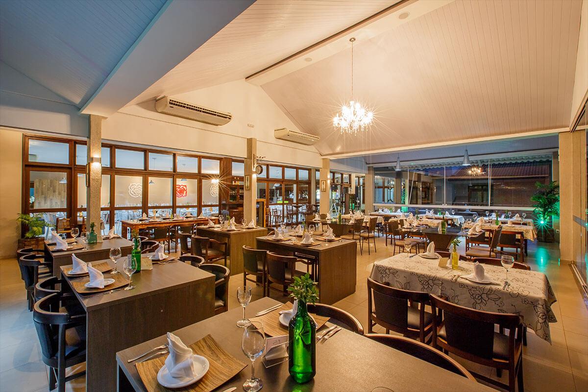 Requinte e sofisticação gastronômica em Toledo/PR